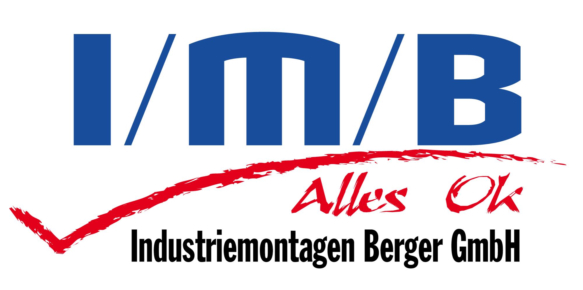 IMB - Industriemontagen Berger GesmbH